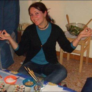 Melani Traini