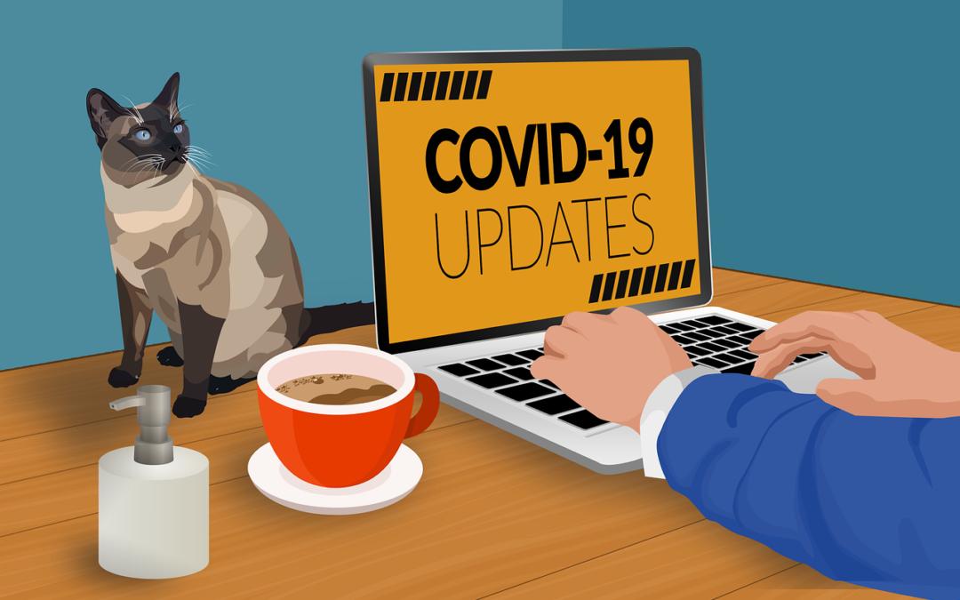 Tradurre ai tempi del Covid-19