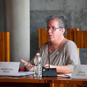 Francesca Pesce