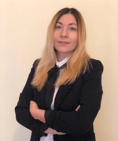 Beatrice Bottini, docente di 4 settimane per diventare traduttore