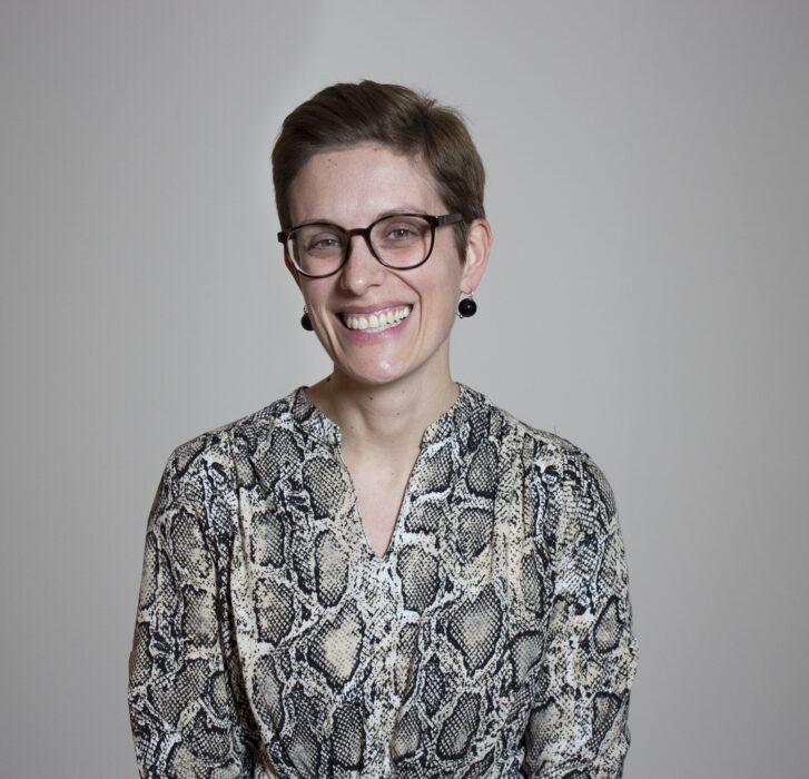 Sara Grizzo